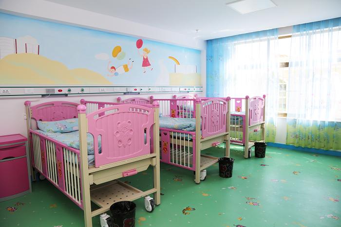 儿童病房墙绘素材
